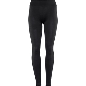 Craft Fuseknit Comfort Pantaloni Donna, black